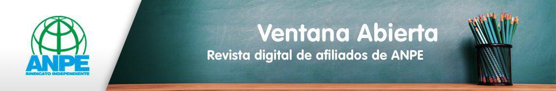 Revista Ventana Abierta