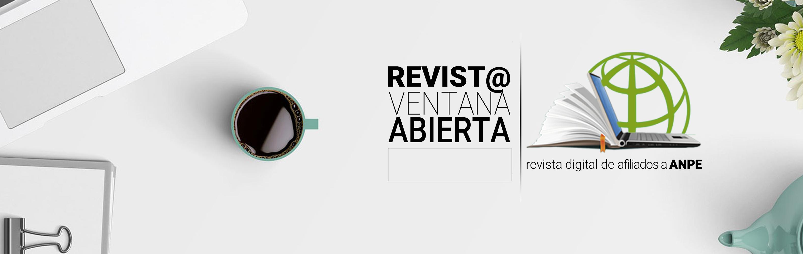 Revista digital Ventana Abierta